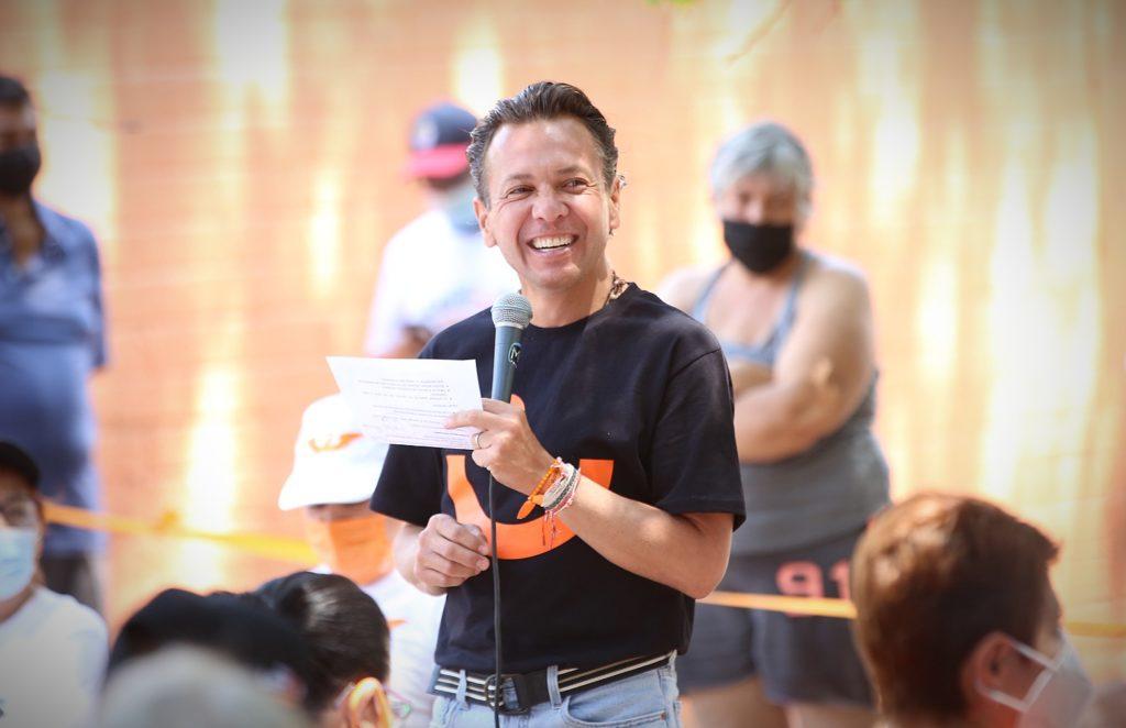 Seguridad, impulso a la economía local y mejores servicios en la colonia Unidad Clemente Orozco (UCO)
