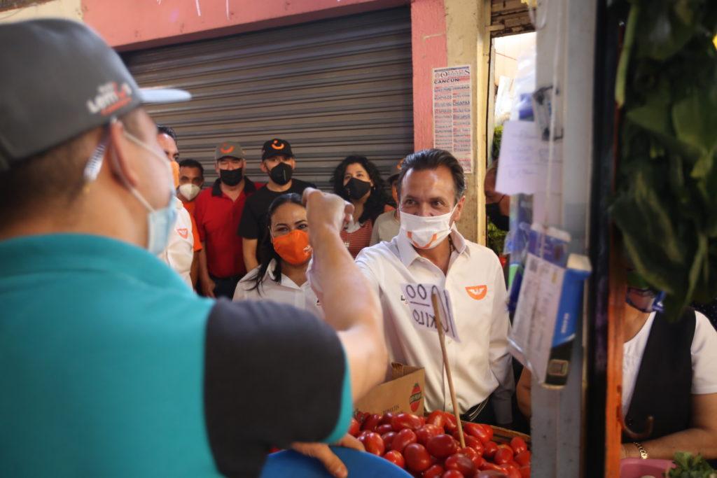 Impulso a la micro y pequeña empresa, estrategia para la reactivación económica de Guadalajara