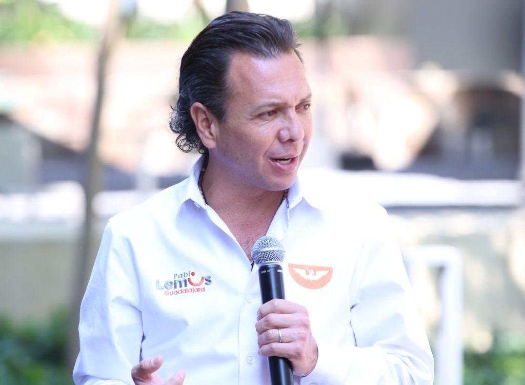 Presentan Lemus y Frangie propuesta para la reactivación económica de Guadalajara y Zapopan