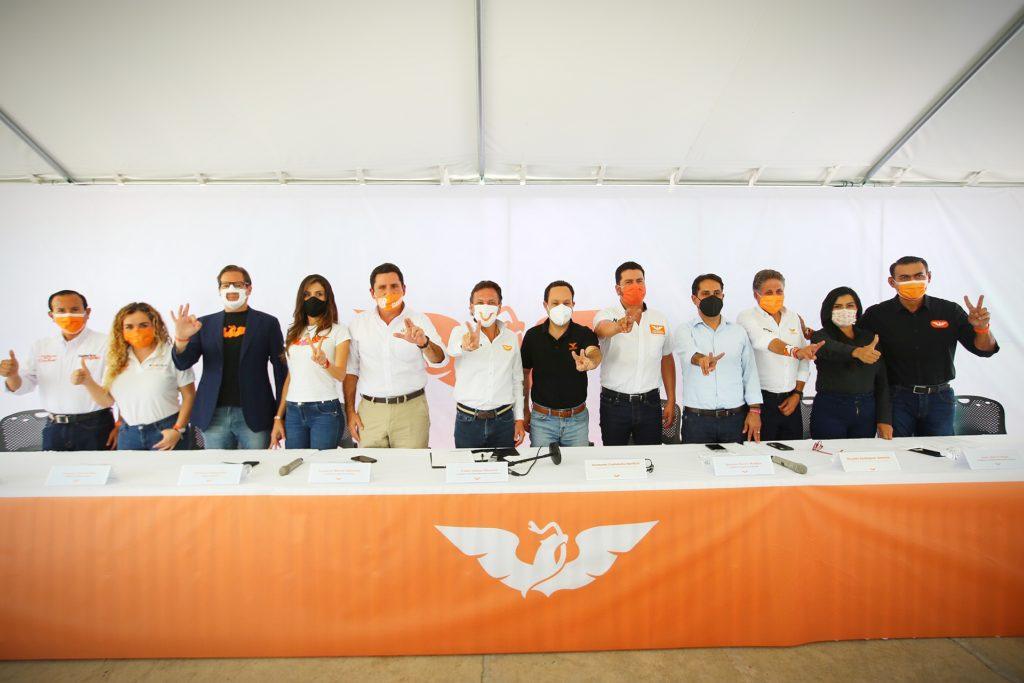 Insta Pablo Lemus a la ciudadanía a defender a Jalisco este 6 de junio
